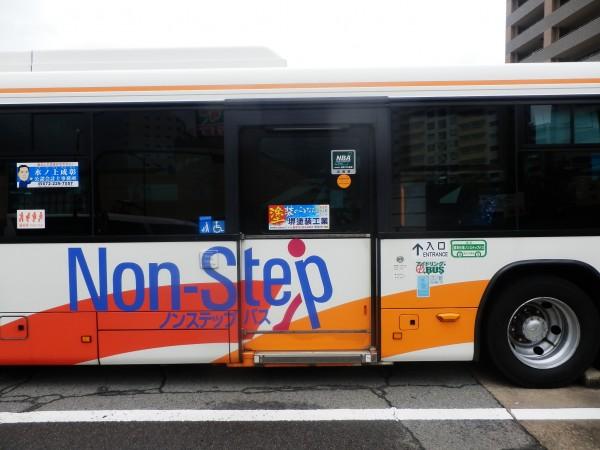 """南海バス広告""""増車""""致します!!"""